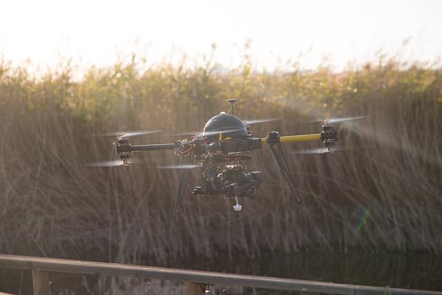 Video Drone 3