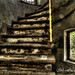 Desolate Stairs