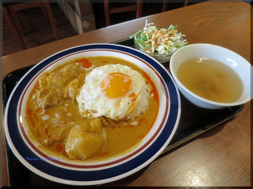 Photo:2015-04-06_T@ka.の食べ飲み歩きメモ(ブログ版)_築地隣接のエリアで本格タイ料理が頂けます【東銀座】ソイナナ_01 By:logtaka