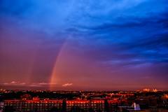 Rainbow, Ocean Parkway