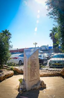 Dolphinarium ヤッファ 近く の画像. israel telaviv massacre terrorism dolphinarium hamas charlesclorepark exif:make=sony exif:focallength=18mm camera:make=sony exif:aperture=ƒ11 exif:isospeed=100 exif:lens=e18200mmf3563 exif:model=ilce6300 camera:model=ilce6300