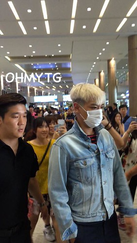 Big Bang - Incheon Airport - 02aug2015 - only_ohmytg - 03
