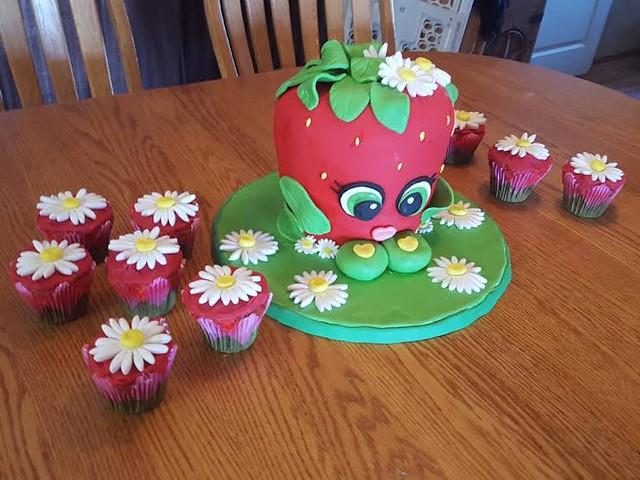 Cake by Robin Spann