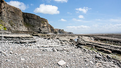 Vale of Glamorgan Coastline nr Dunraven Bay-8