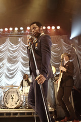 Ty Taylor of Vintage Trouble