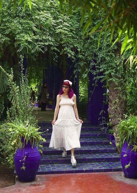 Liz Lisa, gyaru dress, Japanese Shibuya gal fashion