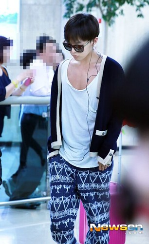 GD_Incheon_Airport-backfrom_Japan_20140605 (6)