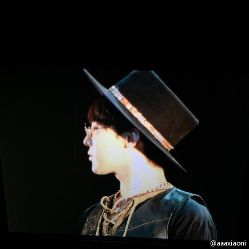 G-Dragon - V.I.P GATHERING in Harbin - 21mar2015 - aaaxiaoni - 02