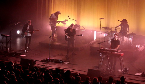 LOCAL NATIVES SAN DIEGO #16 | by Andy Bartotto Photography