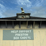 Help Preston Sea Cadets