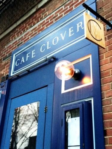 Cafe Clover (1)