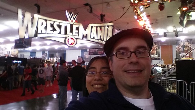 WrestleMania 2015 Weekend