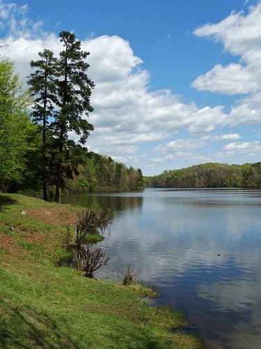 statepark landscape spring