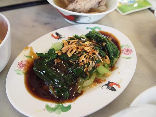 P4189232 松發肉骨茶(SONGFA BAK KUH TEH) バクテー シンガポール