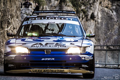 Rallye de Grasse 2015 - F. Calascione (2) - Photo of Séranon