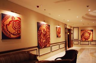 1 Bucharest hotel
