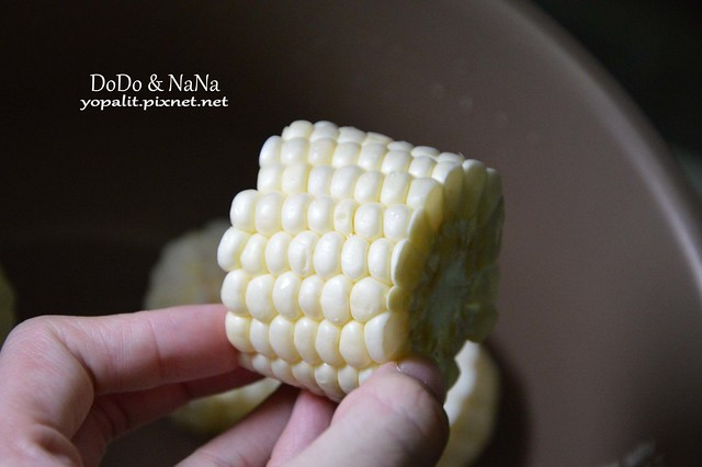 北海道水果牛奶玉米17