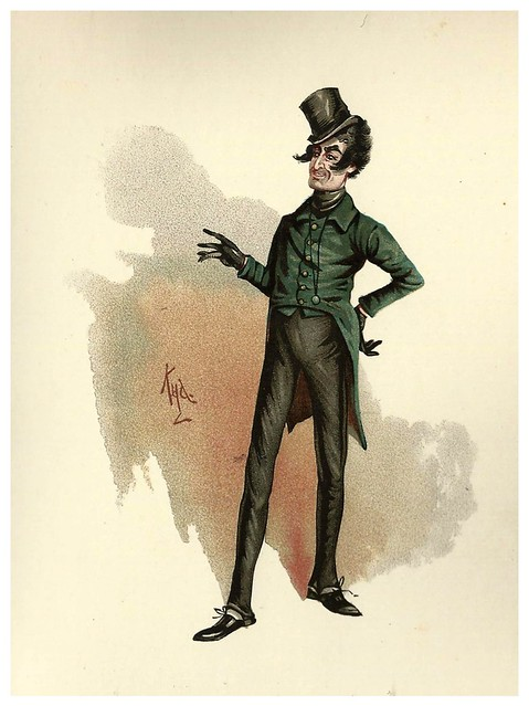 008-Mr. Jingle-Character Sketches from Charles Dickens…1889- J. Clayton Clarke- The Victorian Web