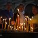 Prayer @ Santa Maria in Aracoeli, Rome by ZUCCONY