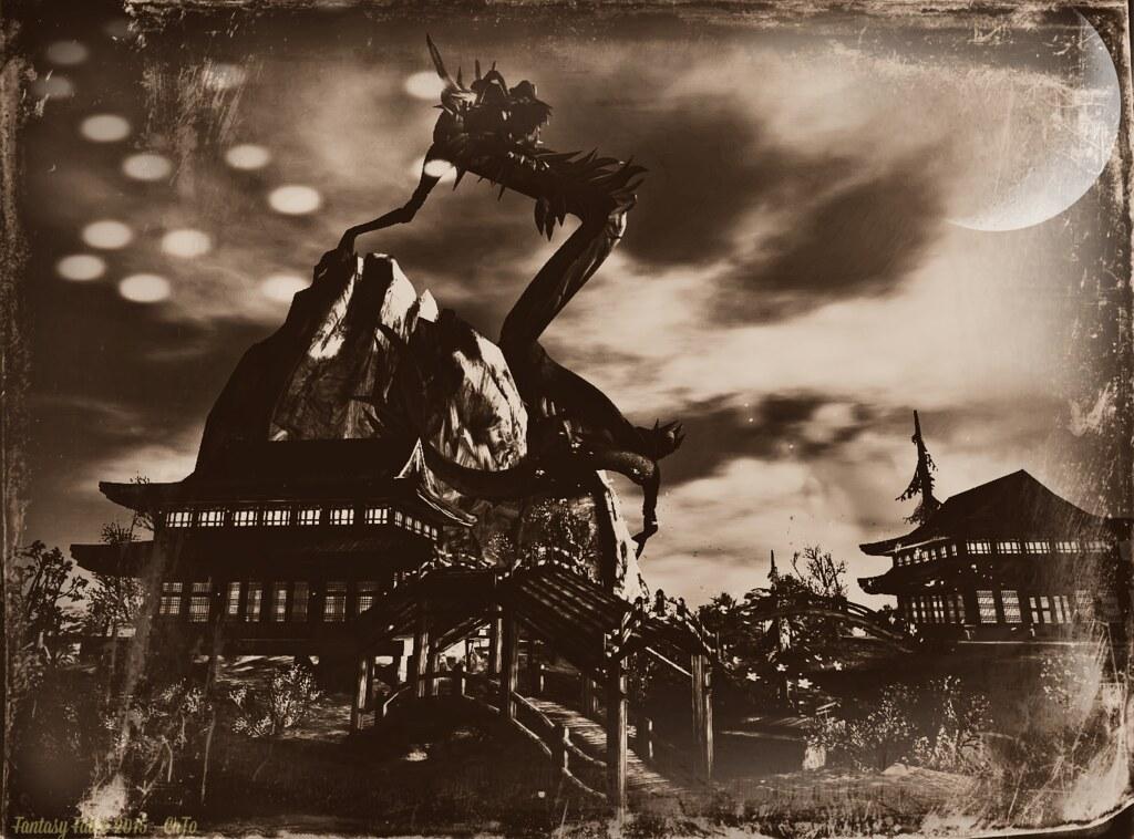 Fantasy Faire 2015 - YoZakura