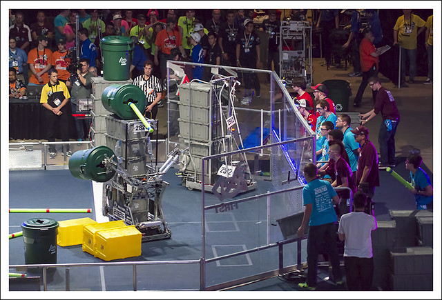 First Robotics 2015-04-25 1