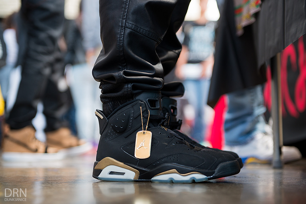 Sneakercon San Francisco - 05.02.15