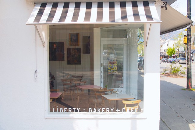 Liberty Bakery & Cafe | Riley Park/Little Mountain, Vancouver