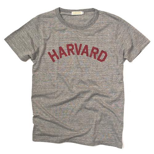 Good Rock Speed / Harvard Pocket Tee