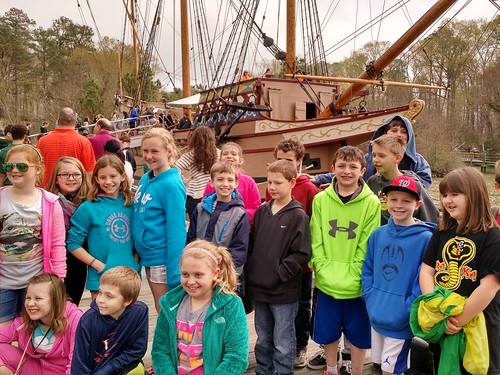 April 10 2015 Jamestown Field Trip Cal Lee (9)