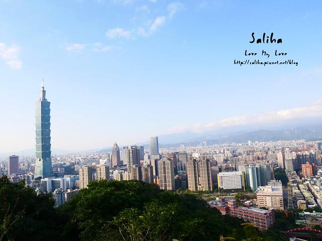 台北登山爬山象山步道 (14)
