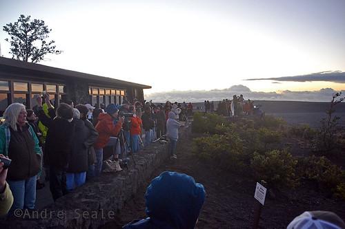 Cratera Halemaumau 2
