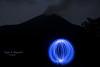 Fotografía Nocturna en el Volcán de Pacaya