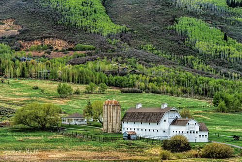 McPolin Farm - Park City, Utah