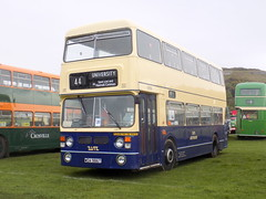 Buses & Coaches of  Staffordshire & the West Midlands.