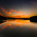 One more Sunset Day 4 - Brighton Dam, Maryland by MukeshPhoto