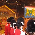 2006 GMZ am Musikantenstadel in Wien Neustadt