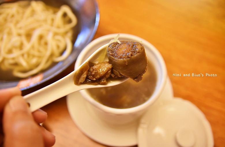 金門旅遊景點美食小吃伴手禮良金牛肉麵乾26