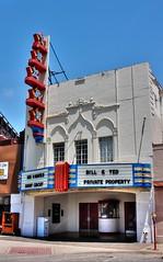 Texas Theater-Dallas