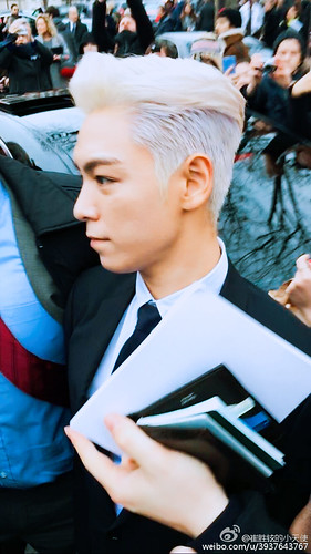 TOP - Dior Homme Fashion Show - 23jan2016 - 3937643767 - 05