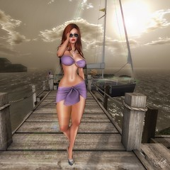 LOOK NO. 363: WALKING ON SUNSHINE