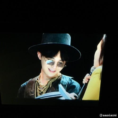 G-Dragon - V.I.P GATHERING in Harbin - 21mar2015 - aaaxiaoni - 09