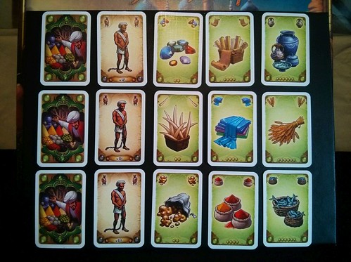 019 Five Tribes Resources Cards