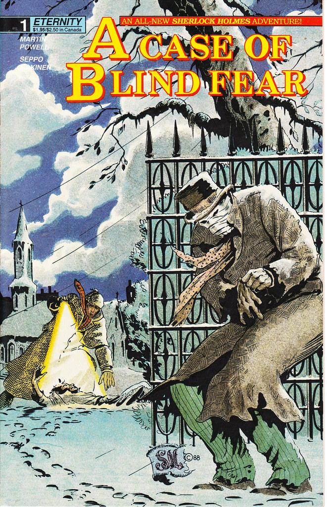 Sherlock Holmes ACBF 01