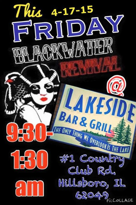 Blackwater Revival 4-17-15