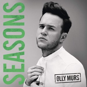Olly Murs – Seasons