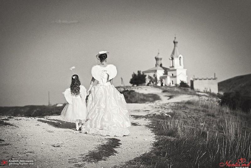 Fotograf de nuntă Andrei Zveaghintev > Foto din galeria `Principala`