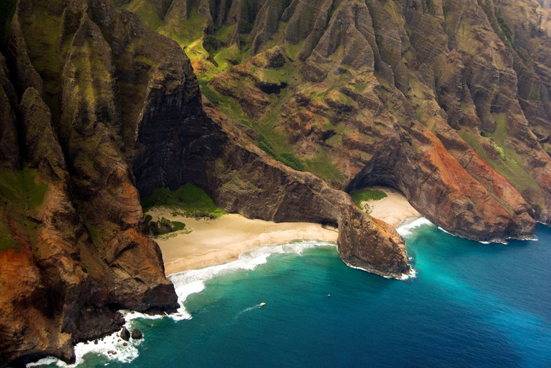 best helicopter tour kauai with Kauai Na Pali Coast on Beaches besides Beaches further Maui Bird Guide together with Helicopter Tours likewise Kauai Na Pali Coast.