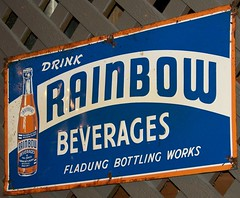 Drink Rainbow Beverages
