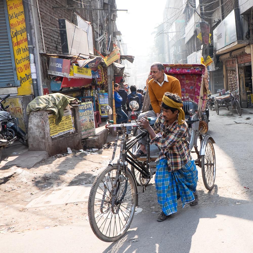 Patna Pickup