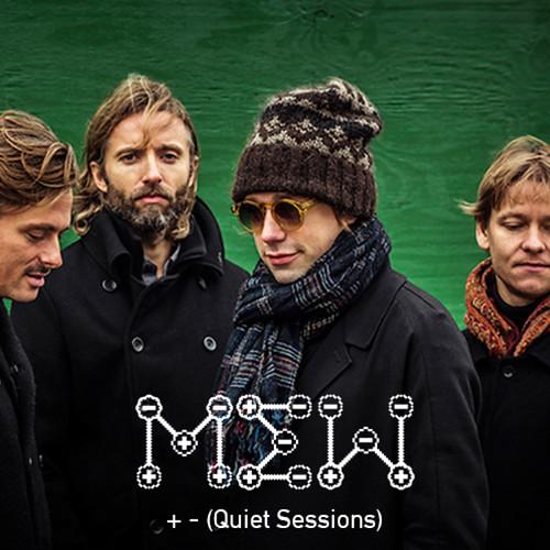 Mew - +- Quiet Sessions